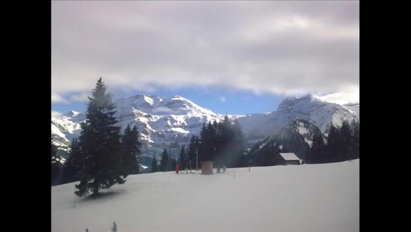 Trauffer - I wott wider Hei (Oberland).wmv