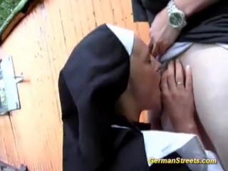 Инцест видео монашек