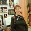 Роза Салимгареева