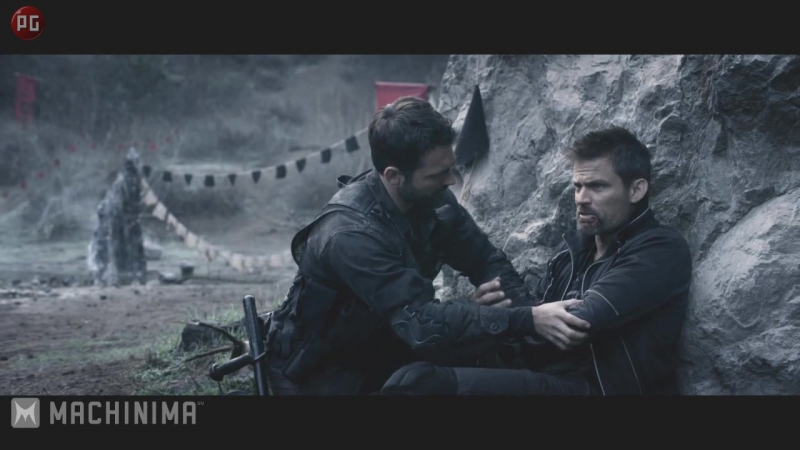 Mortal Kombat: Наследие. Сезон 2 - Эпизод 10 (Рус.)