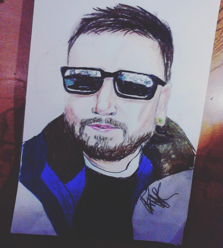 Sergey Panic | Москва