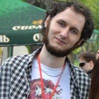 Олександр Черняков