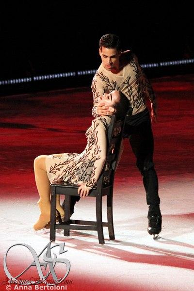 Анна Капеллини - Лука Ланоте / Anna CAPPELLINI - Luca LANOTTE ITA - Страница 3 Hf7MvpxhvS4