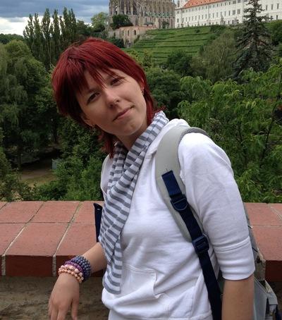 Елена Рейдон