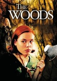 El bosque maldito