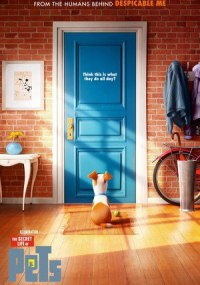 La vida secreta de las mascotas