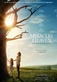 Milagros del cielo