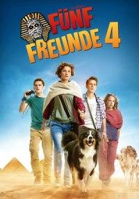 Los cinco y el secreto de la pirámide (Fünf Freunde 4)
