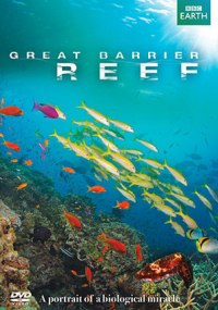 La Gran Barrera de coral (Great Barrier Reef - Nature's Miracle)