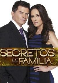 Secretos de familia Mexico
