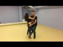 Бачата. Урок 04.02.16  Bachata  S'танция