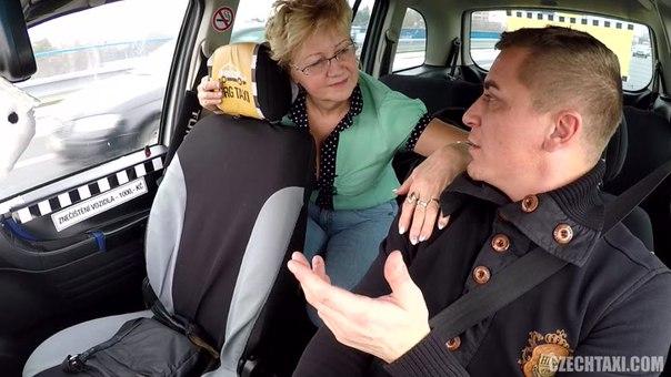 HD Czech Taxi 31