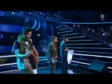 Noah-Levi vs. Luna vs. Michele - Crazy in Love - The Battles - The Voice Kids Ge