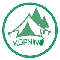 Логотип Лагерь Копнинской Масленицы