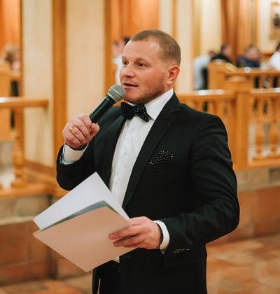 Алексей Немыкин