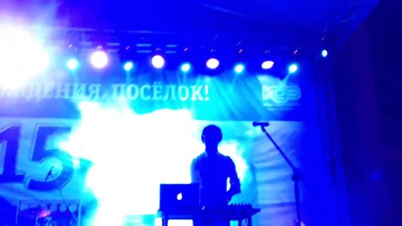 Dmc Ruslan MeCOOLoff Summer AutumnTour 2015
