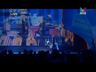 Филипп Киркоров спел песню группировки