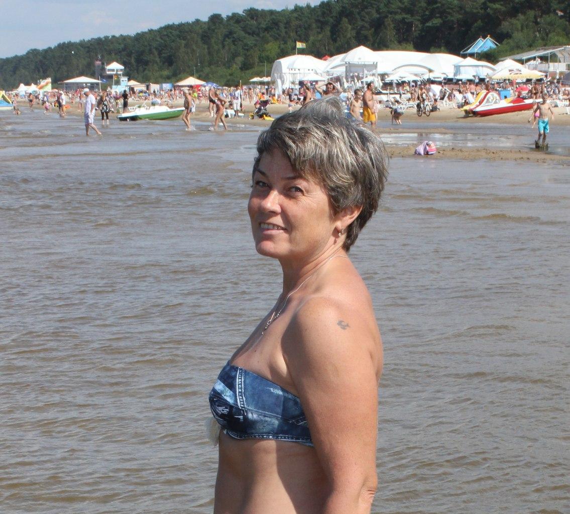 Ксения Петровская, Rīga - фото №10