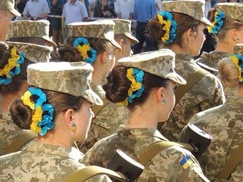 В миротворческих операциях принимает участие 552 украинских военнослужащих, - Минобороны - Цензор.НЕТ 267