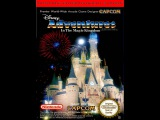 Adventures in the Magic Kingdom Прохождение (NES Rus)