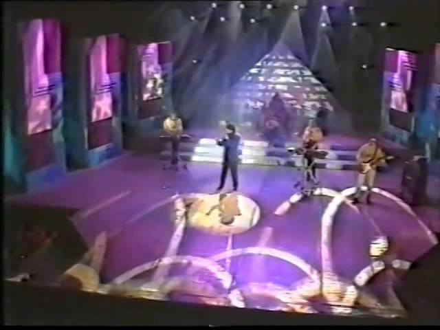 КАЙ МЕТОВ Я ТЕБЕ НЕ ВЕРЮ 1995
