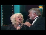KENNY ROGERS &amp DOLLY PARTON - ISLANDS IN THE STREAM - HQ Audio