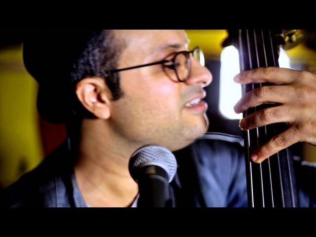 Elohima - Double-Bass/Looper Solo Version by Adam Ben Ezra
