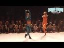 Leksa Lanvin VS Alisa Mafia | New Way Final | JJ-Street Baltic Session 2015