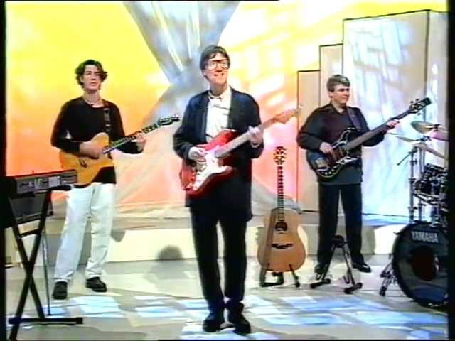 The Young Ones - Hank Marvin - TV appearance