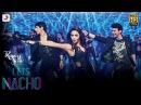 Let's Nacho - Kapoor Sons | Sidharth | Alia | Fawad | Badshah | Benny Dayal | Nucleya