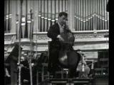D.KABALEVSKY Cello Concerto №1 (D.SHAFRAN)