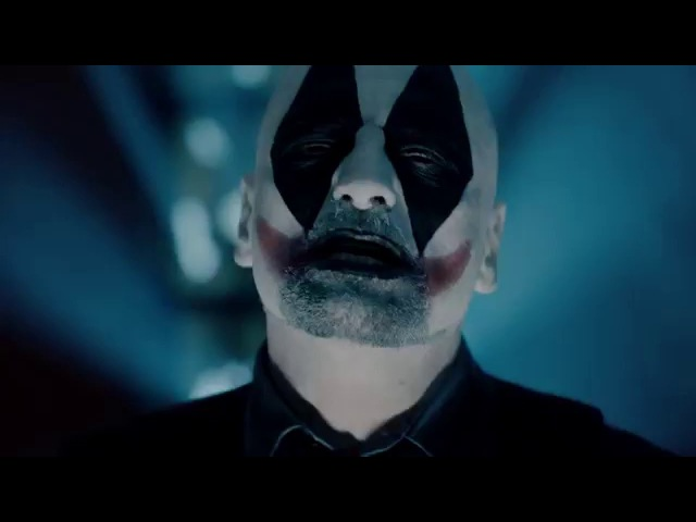 MEGAHERZ Einsam Official Video Napalm Records