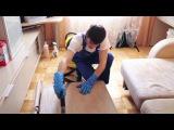 Химчистка дивана на дому в Омске и Омской области