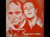 Leo Ferre - Les metamorphoses du vampire - Charles Baudelaire
