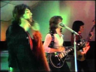The Rolling Stones - Gimme Shelter (Live 1969)