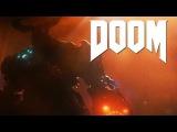 Геймплей DOOM 4 (E3 2015)