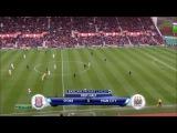 Сток Сити - Манчестер Сити (Обзор матча)
