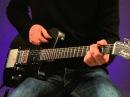 Manson MB-1 Parker MIDI Fly video review demo Guitarist Magazine