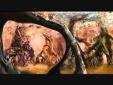 Abakus -Rainbow Warrior