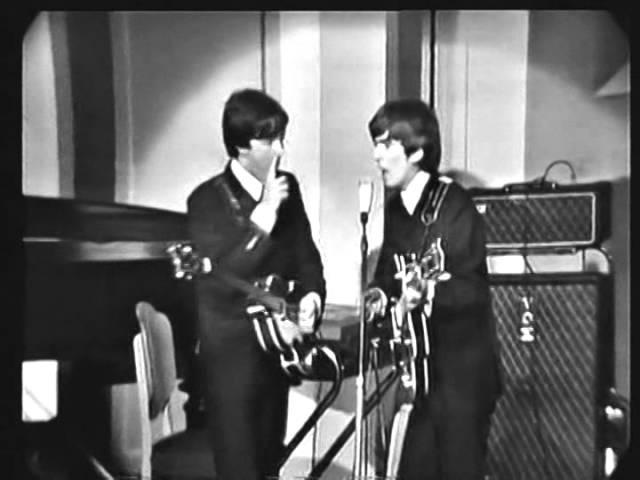 The Beatles - Twist Shout - 1964