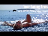 Andrew Bennett vs Jose Amnesia feat. Karen Overton - Your Loving Arms (Andrew Wonderfull Mashup)