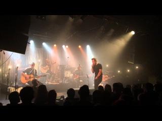 Emil Bulls - When God Was Sleeping (Candlelight Version - live @ Hirsch/Nürnberg - 11.11.2015)