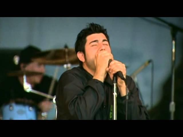Deftones - Live in Hawaii (2002)