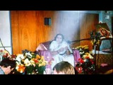 1979 09 28 Пуджа Кундалини и Кальки Индия Бомбей Пуджа Наваратри 1979