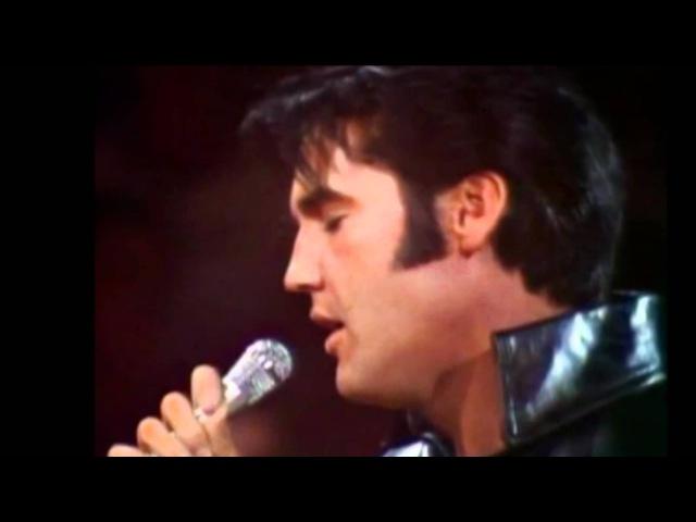 Elvis PresleyOnly You.