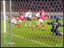 Lokomotiv Inter Milan 3 0 CL 2003 04