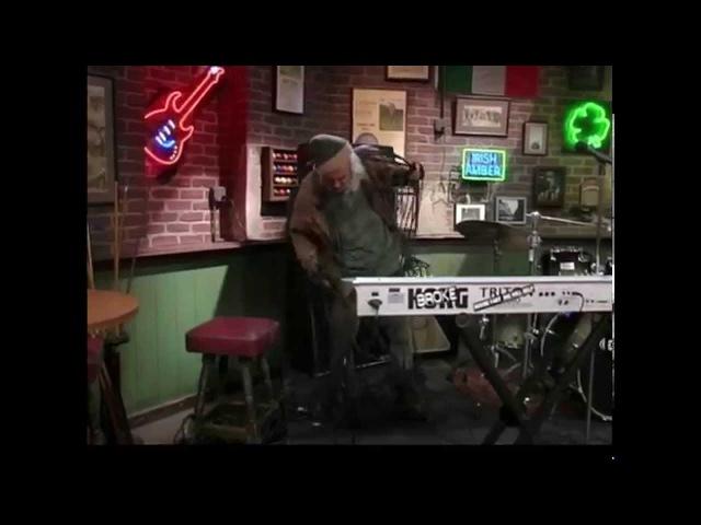 Nightman Song - It's Always Sunny in Philadelphia