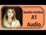 Goethe Institut - Deutsch A1 - H