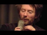 Radiohead - All I Need live From the Basement