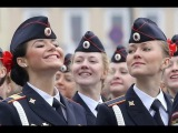 Victory Day Parade in Moscow 2015